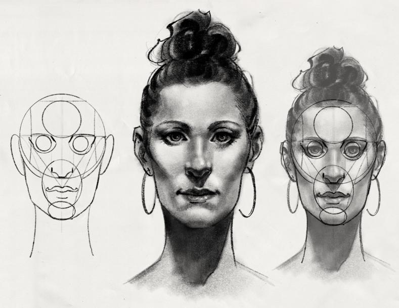 Intro to portraiture
